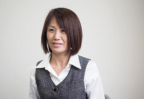 社員インタビュー02|株式会社羽衣運輸